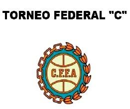 """Resultado de imagen para TORNEO FEDERAL """"C"""